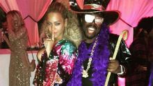 Beyoncé Hosts Soul Train-Themed Birthday Bash: See the Epic Pics and Videos!