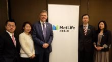 MetLife Hong Kong Surges Ahead with Triple-digit Business Growth in the First Quarter of 2017