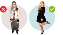 5 Things Making Your Wardrobe Look Dated
