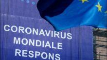 EU-Kommission warnt Mitgliedstaaten vor Nachlässigkeit im Kampf gegen Corona