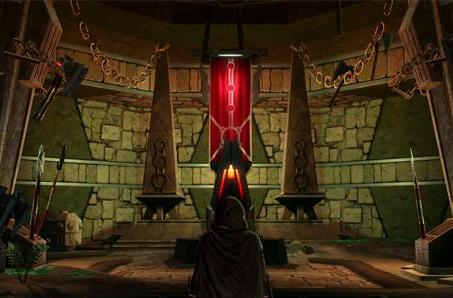 Forumgoers speculate on the name of SWTOR's next expansion