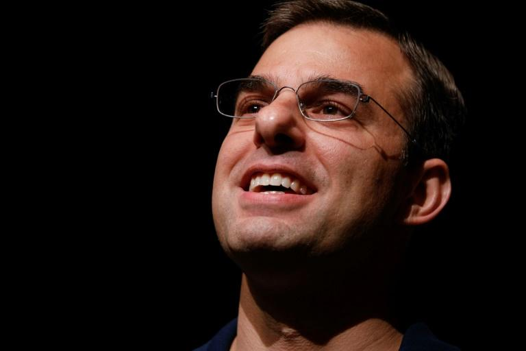 Justin Amash ends his Libertarian presidential campaign