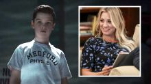 Kaley Cuoco's 'Young Sheldon' Role Confirmed: The Inside Story Behind That 'Big Bang Theory' Easter Egg