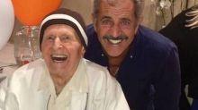 Pai do astro Mel Gibson e católico ultraconservador, Hutton Gibson morre aos 101 anos