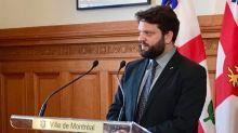 Montréal investira moins dans le maintien des routes, plus dans le réaménagement