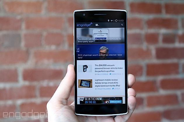 OnePlus gets the all-clear to sell phones in India, for now