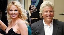 Pamela Anderson reportedly marries producer Jon Peters