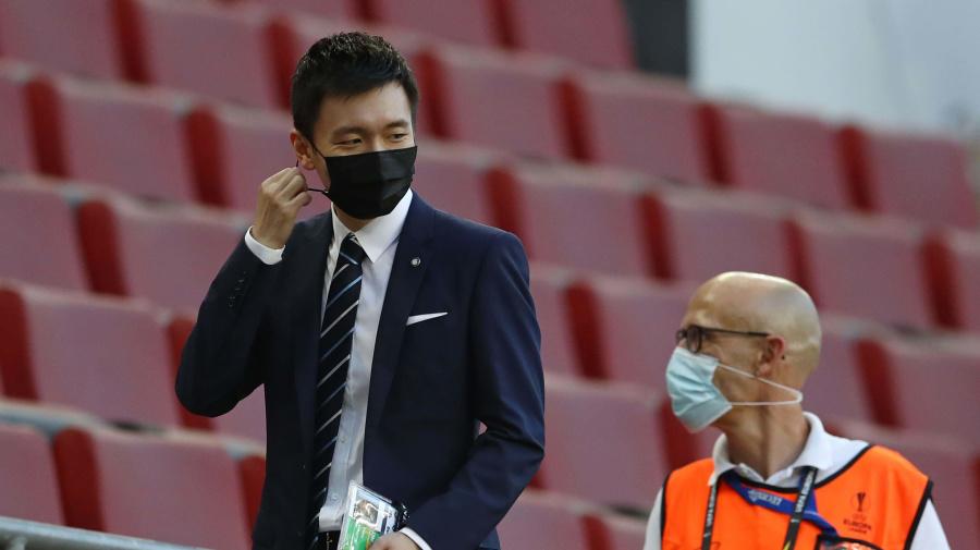 Inter, Zhang cerca soci: alla scoperta di Bc Partners