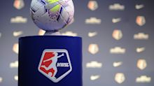 NWSL plans to be first American sports league back, but some USWNT players might not be on board