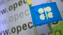 Asian energy firms boost markets on oil output cut hopes