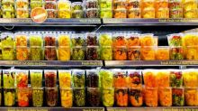 A Recall of Fruit From Walmart Stores In 9 States Has Been Announced