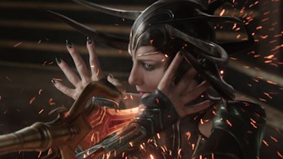 Why Hela is the MCU villain we've all been waiting for