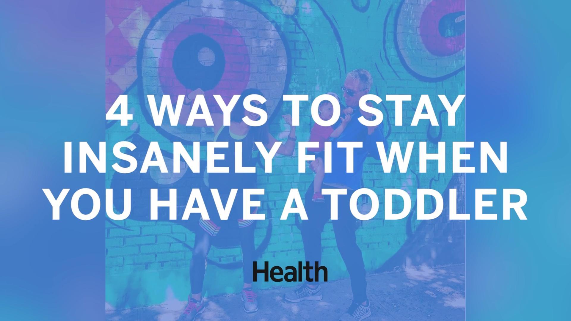 ways tostay fit Hi guys here's 5 super easy & quick things to do that will keep you feeling fit but they don't even feel like you're worki.