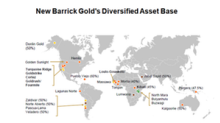 Is Barrick Worth a Look after Its Merger with Randgold?