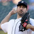 Justin Verlander Is The Dodgers' Ideal Trade Candidate, but His Red Flags Are Disconcerting