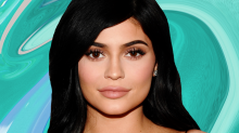 Kylie Jenner Addresses Accusations That She Photoshopped Herself With Snarky Snapchat