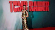 Alicia Vikander vuelve a triunfar vestida de Louis Vuitton