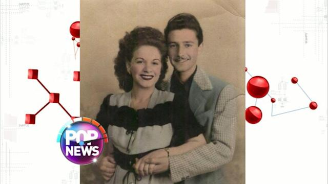 Couple Celebrates 66th Anniversary with $15.75 Hotel Room