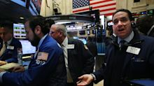 Wall Street is shrinking even as the stock market hits new highs
