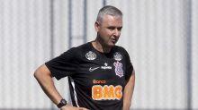 Tiago Nunes testa em Corinthians x Palmeiras seu maior trunfo no clube: clássicos