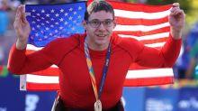 Daniel Romanchuk's ascent to marathon stardom accelerated at University of Illinois