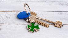 Schlüssel weg – das ist zu tun