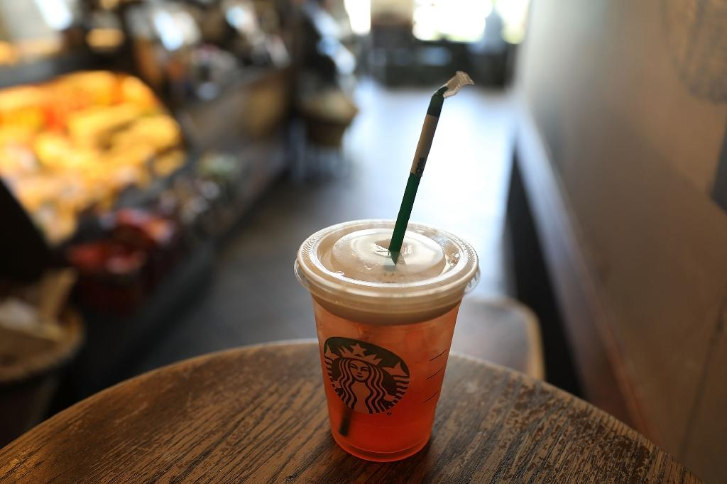 Starbucks has announced that it plans on phasing out all plastic straws from its 28,000 stores worldwide by 2020