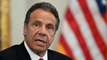 NY shuts down 10,000 person wedding as Cuomo reveals new COVID-19 plan