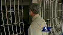 State officials crack down on inmates collecting unemployment