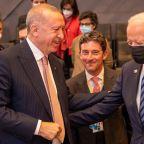 Biden and Erdogan meet, American duo arrested in Ghosn case, Netanyahu ousted