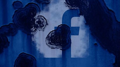 Facebook nega que proíba uso de Iphone por executivos