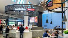 One attraction still drawing shoppers to malls: Food