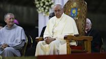 Pope Francis: Treatment of Refugees Tests Our Humanity