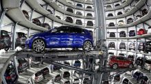 German prosecutor searches VW's dieselgate law firm