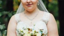 【肉肉女婚紗指南】微胖身形新娘婚紗款式推介