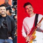 Watch Now: Venezuela Aid Live Concert Starring Juanes, Lele Pons, Luis Fonsi and More
