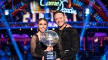 Stacey Dooley's ex labels Kevin Clifton 'a rat' and 'slimy snake', blaming the dancer for love split