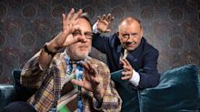 Vic and Mortimer are doing a full Big Night Out series
