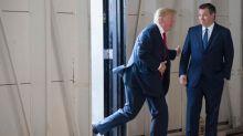Usa: Trump propone taglio del 10% dell'aliquota per classe media