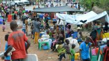 Angola expulsa em um mês 380 mil imigrantes ilegais