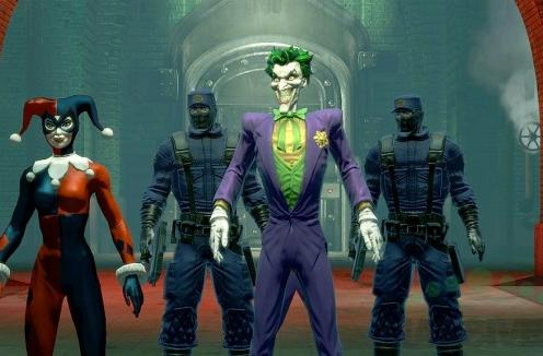 DC Universe Online team will present at GDC Austin 2009