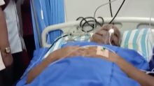 74-Year-Old Woman Reportedly Gives Birth To Twins