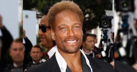 Gary Dourdan From 'CSI' is 50 & Unrecognizable