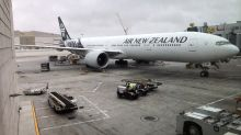 Air New Zealand orders eight Boeing long-haul jets