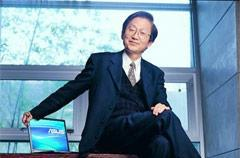 ASUS chairman Jonney Shih promises 'secret weapon' to rival iPad 2, disses 3DTVs