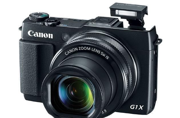 Canon updates high-end PowerShot lineup with $799 G1 X Mark II