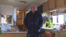 P.E.I. woman saved from living in summer camper after home burns