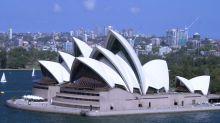 Top Ten: Abenteuerland Australien