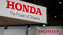 Honda's China sales slump for 4th month amid quality issues