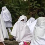 Sri Lankan MP calls for burqa ban in wake of Easter massacre